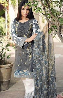 RajBari Eid Lawn Dress Collection 2016-17 for Women's