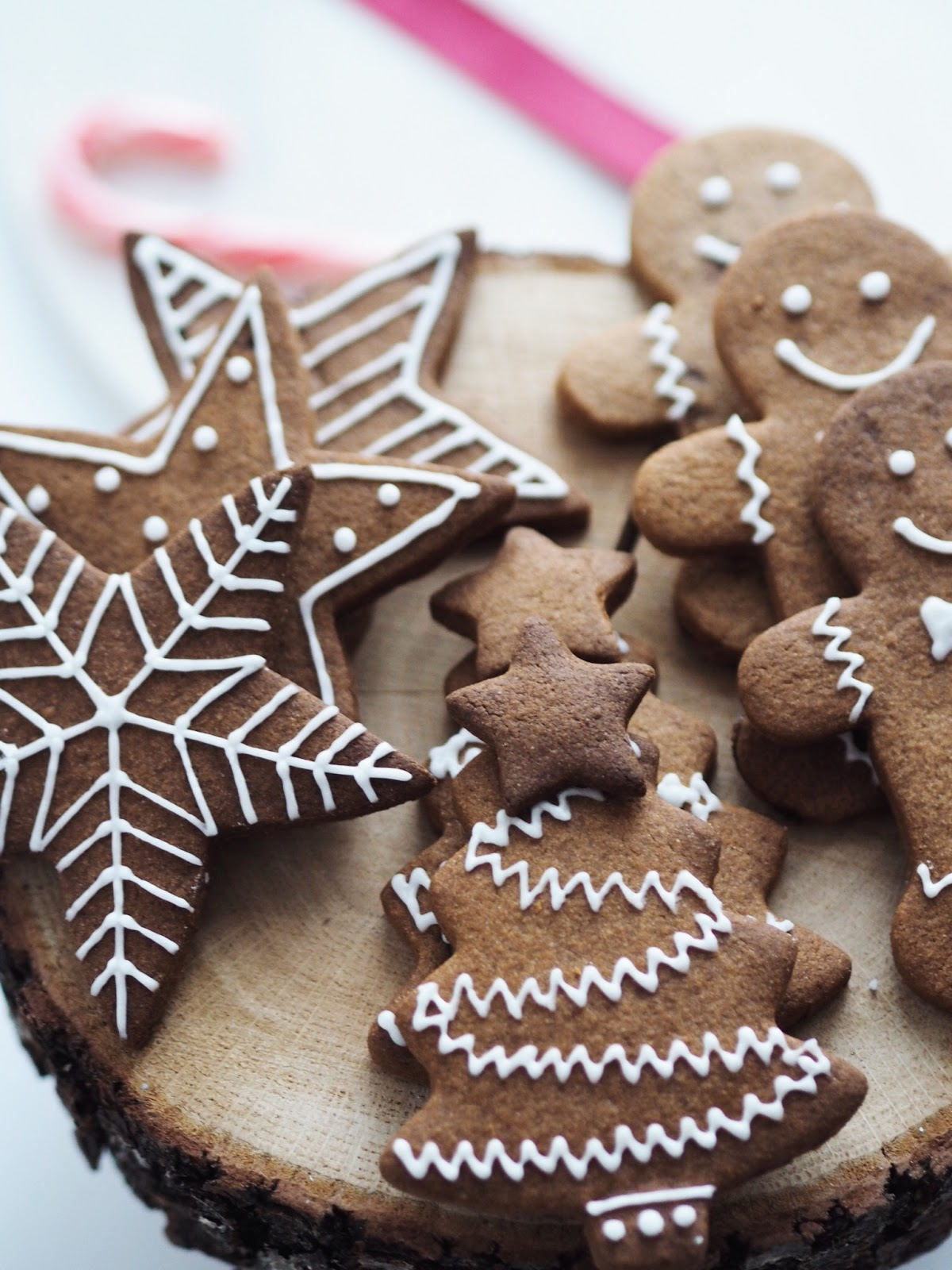 Christmas | The Ultimate Christmas Gingerbread Man Recipe