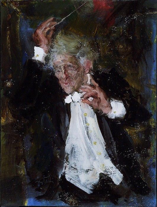 Giancarlo Vitali     Italian painter   Tutt'Art@ ()