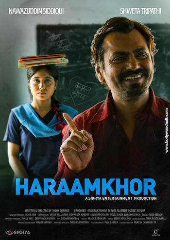 Haraamkhor 2017 Official Trailer 720p HD Download