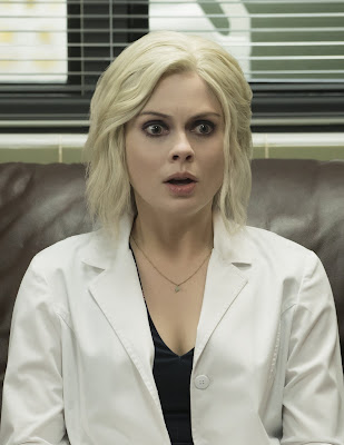 iZombie - 3x07 - Dirt Nap Time