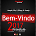 Sizzy Feat. Arejo e Ample Mc-Bem Vindo 2017(Prod. MabelRecords)[Download]
