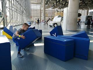 Najlepsze atrakcje dla dzieci Gdynia, najlepszy blog atrakcyjne wakacje z dzieckiem