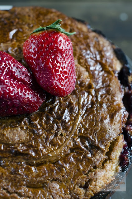elaboración paso a paso pastel vasco