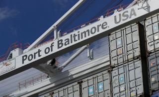US trade deficit narrowed to $43.6 billion in June