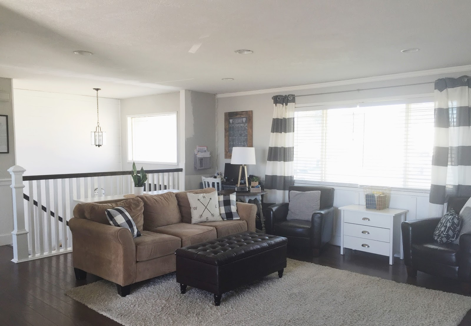 Keep Home Simple Our Split Level Fixer