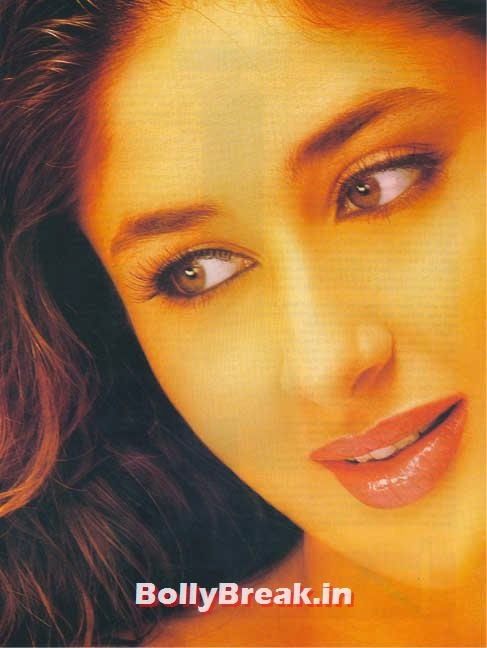 , Hot Unseen Pics of Kareena Kapoor from Early Days of her Career