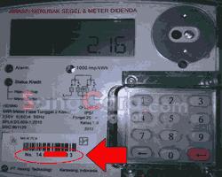 Lihat 9 Cara Cek Nomor TOKEN Listrik Online & ID Pelanggan ...
