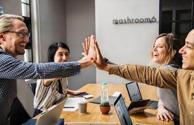 Ingin Produktivitas Bisnis Meningkat, Cek 4 Faktor Pendukung Kinerja Karyawan