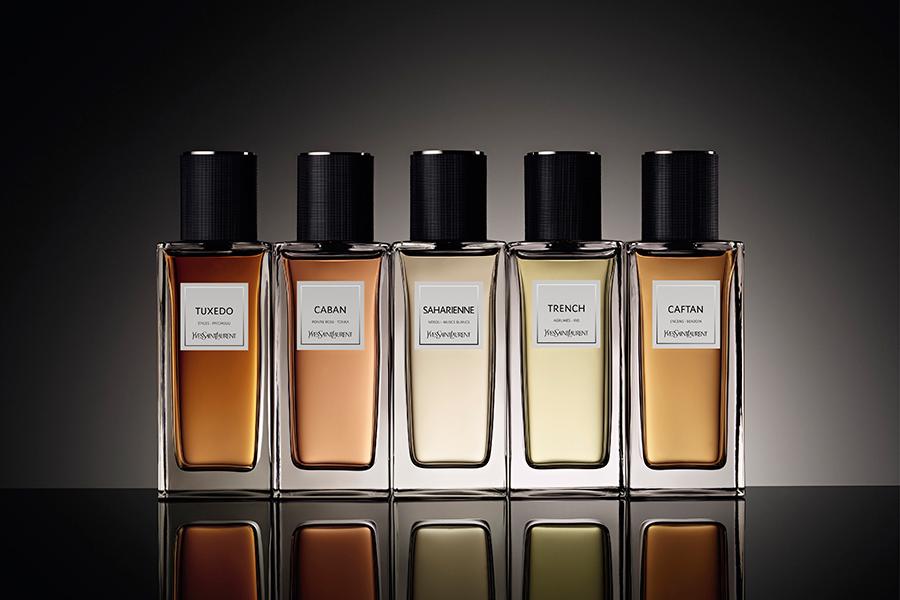 Parfum Yves Saint Laurent chez Origines Parfums parfumerie en ligne
