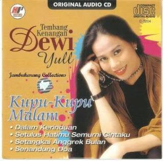 Dewi Yull - Putri ( Karaoke )