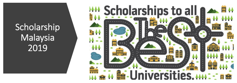 Education In Malaysia Scholarship Malaysia Undergraduate 2019