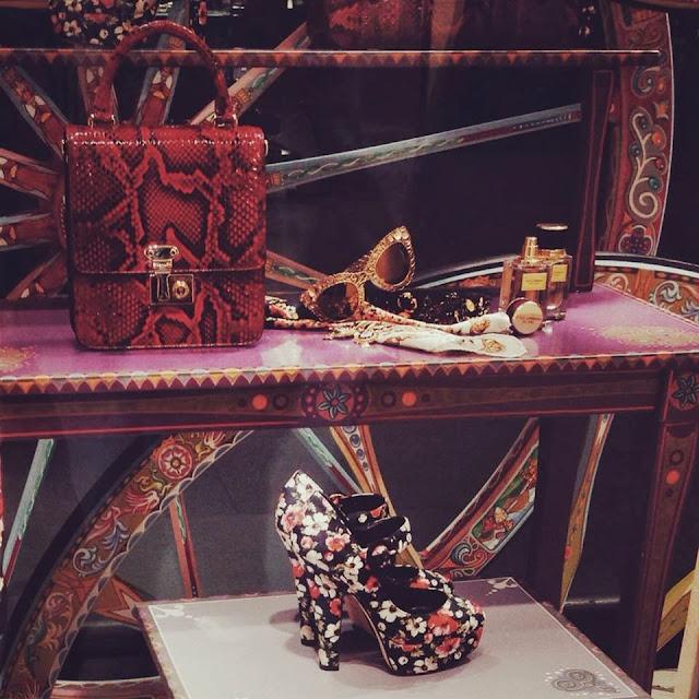 Dolce & Gabbana Via Condotti