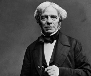 Aditya library scientist of the day michael faraday for Michael faraday electric motor