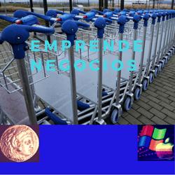 Algunas de las ideas para emprender negocios físicos rentables desde Blog Seo Web.
