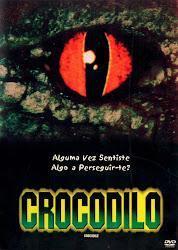 Crocodilo Dublado Online
