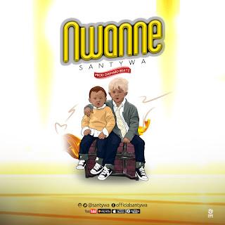 Santywa - Nwanne