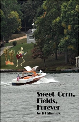 Sweet Corn, Fields, Forever (new cover)<br><br><i> book 2 in the MW/CB series</i>
