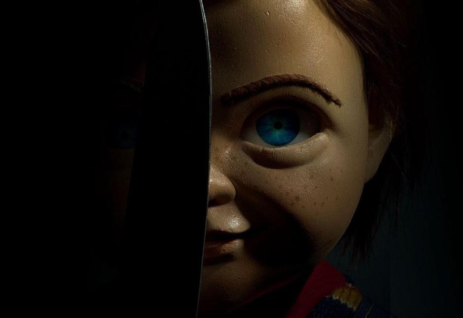 Brinquedo Assassino | Chucky empunha uma faca em nova imagem do remake, trailer sai na sexta