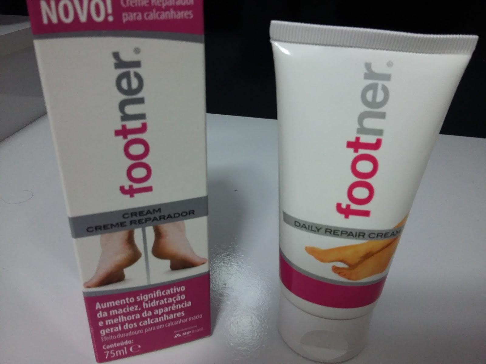 Footner solução para pés ressecados blog Estilo Modas e Manias