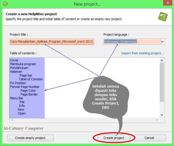 Cara Membuat Aplikasi Android Dengan Coding