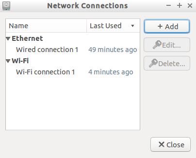 Wifi network manager missing on Lubuntu 14 04 - tutorials