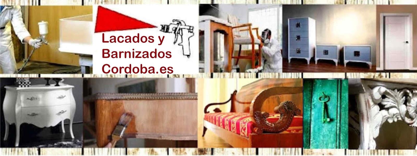 Barnizados lacados restauracion muebles cordoba - Muebles antiguos cordoba ...