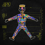 Diplo - Hold You Tight - Single Cover