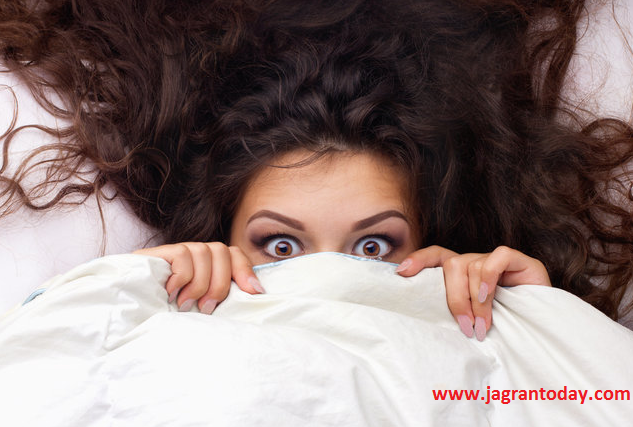 औरतों में स्वपन दोष का कारण
