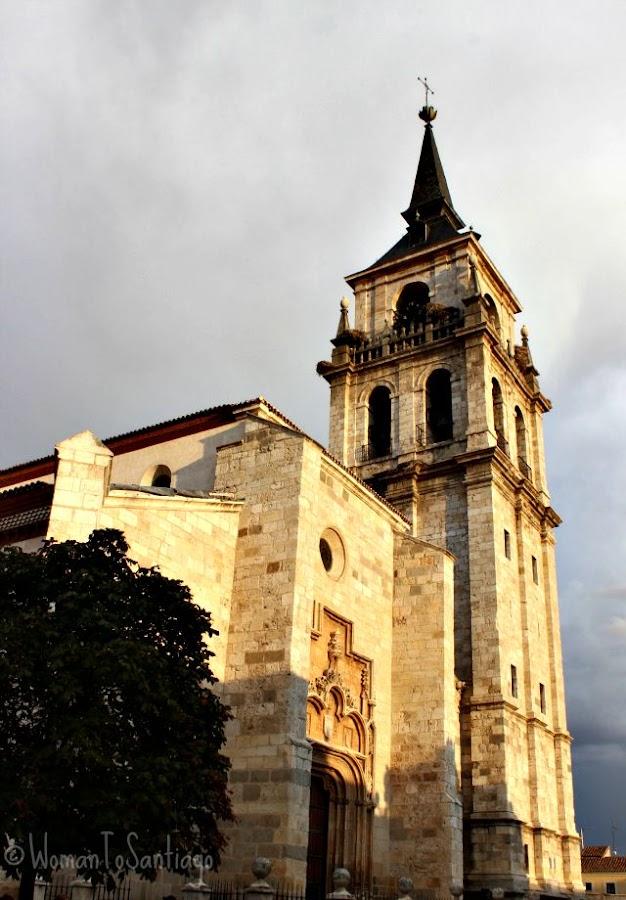 foto de catedral magistral