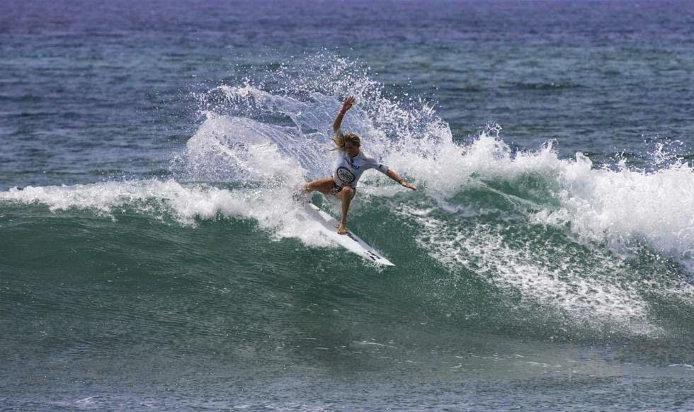 Los Cabos Open Of Surf laura enever