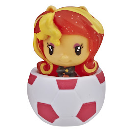 My Little Pony 5-pack Championship Party Sunset Shimmer Equestria Girls Cutie Mark Crew Figure