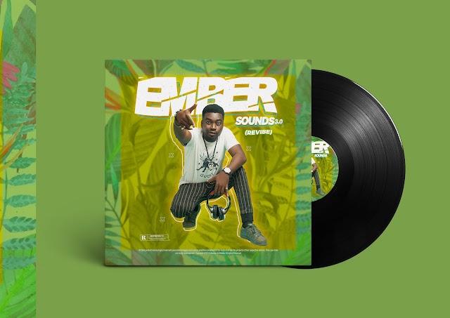 #MIXTAPE: DJ A-Tech - Ember Sounds 3.0 (Revibe) @atechbaba