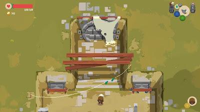 Moonlighter Game Screenshot 6