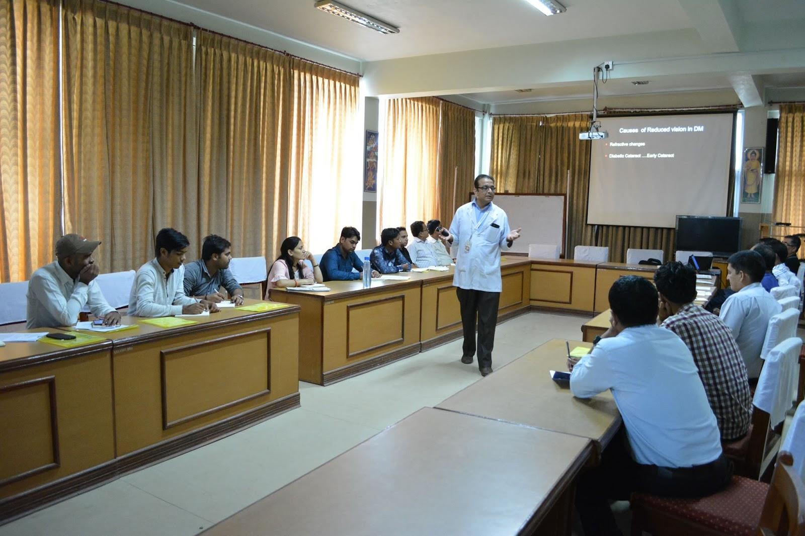 Dr Gyanendra Lamichhane