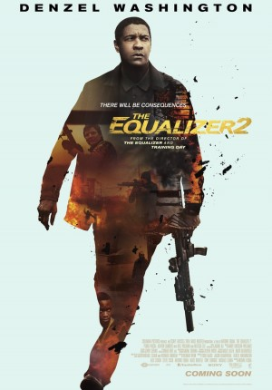 Film The Equalizer 2 2018 di Bioskop