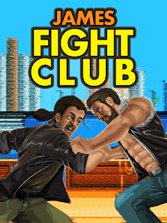 Tải Game James Fight Club