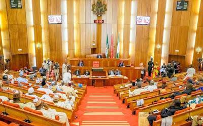 Nigerian Senate Withdraws Anti-Social Media Bill
