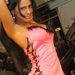 Andrea Rincon, Selena Spice Galeria 38 : Baby Doll Rosado, Tanga Rosada, Total Rosada Foto 23