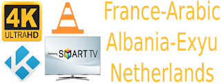 France 6TER HD Alb Humor OSN Arabic Netherlands