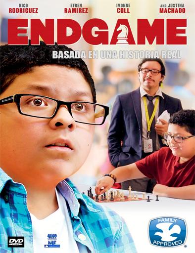Ver Endgame (2015) Online