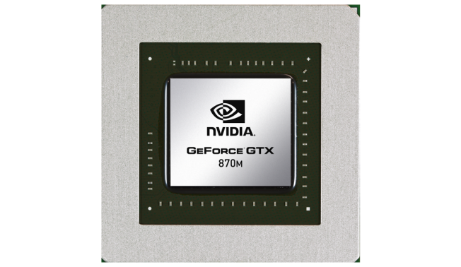 Nvidia GeForce GTX 870M Driver Download