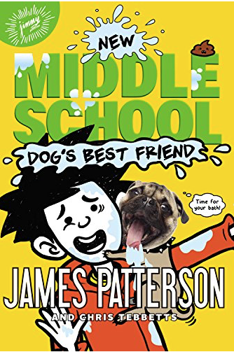 Middle School, Dog's Best Friend