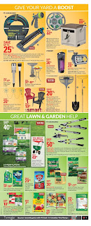 Canadian Tire Flyer May 25 - 31, 2018