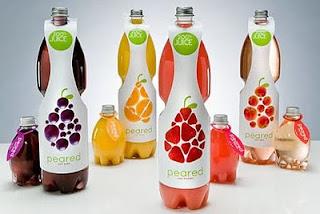 diseño de envase creativo e innovador