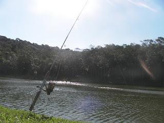 Dica na Pesca, Linha de Pesca, Vara de Pesca