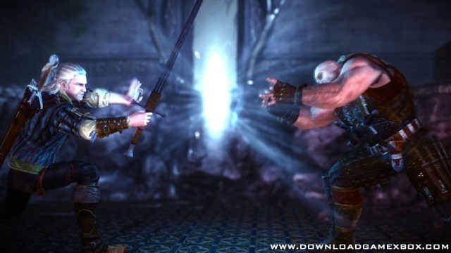 the witcher psp iso download