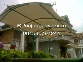 Tenda Membrane Cimahpar