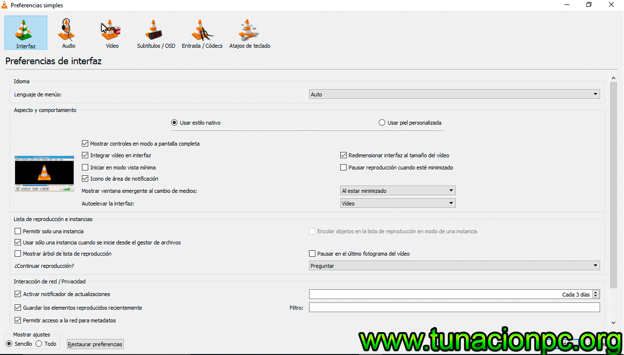 VLC Media Player gratis