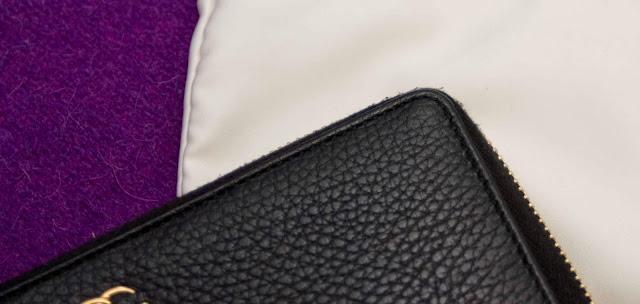 portfel oryginał Gucci, jak wygląda podróbka